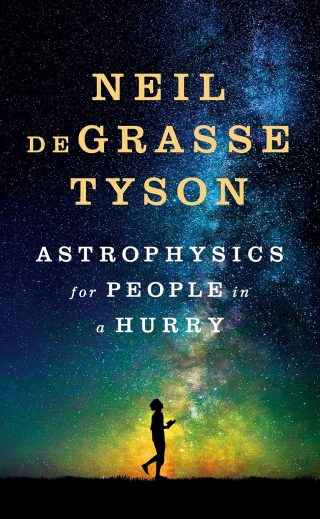 Astrophysics for People in a Hurry – Neil deGrasse Tyson [kindle] [mobi]
