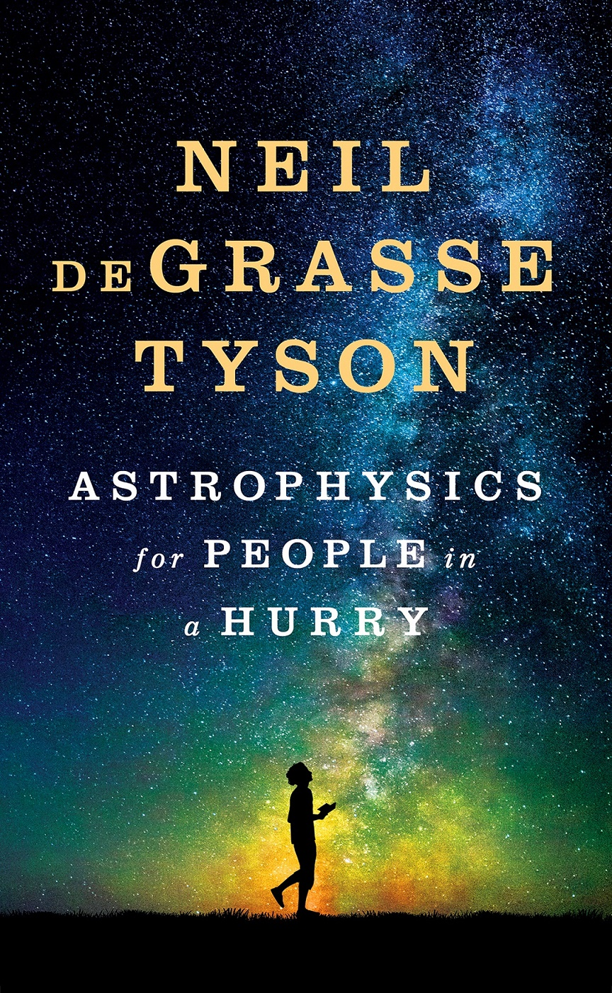 Astrophysics for People in a Hurry - Neil deGrasse Tyson [kindle] [mobi]