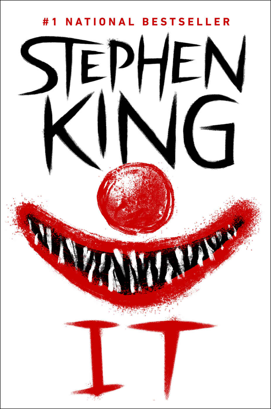 It: A Novel - Stephen King [kindle] [mobi]