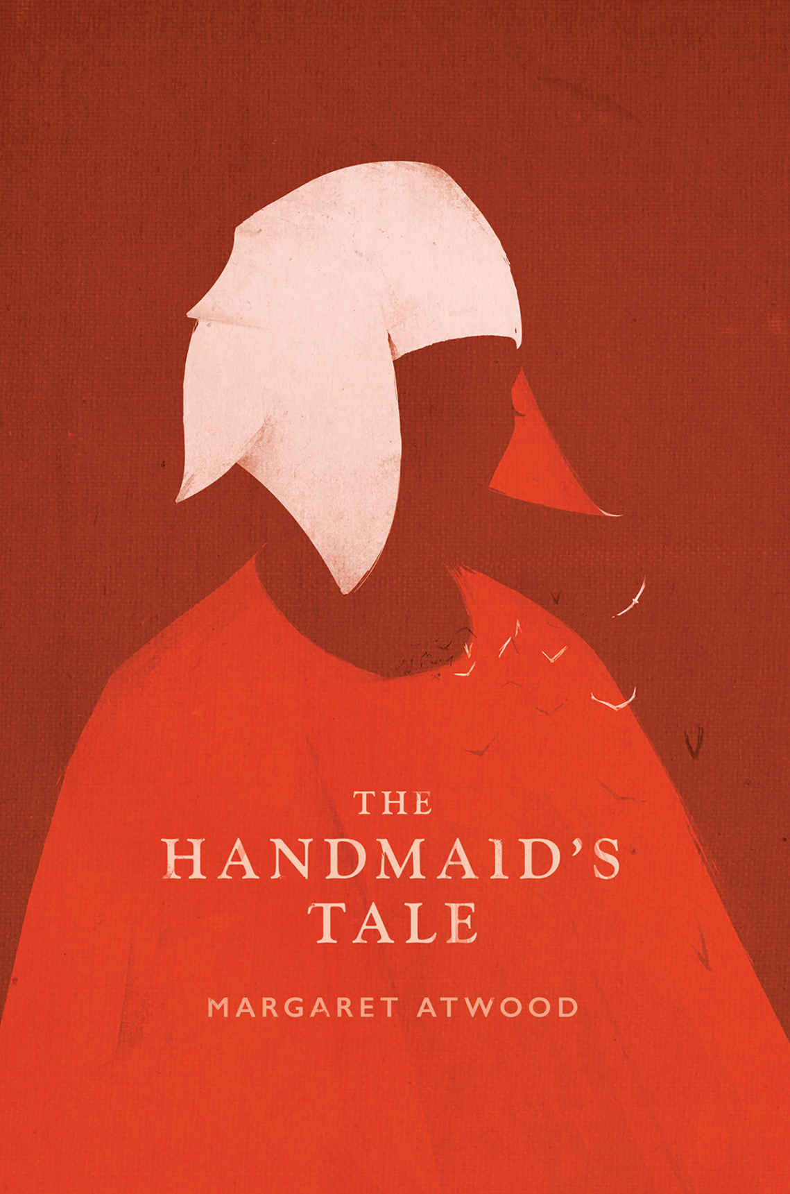 The Handmaid's Tale - Margaret Atwood [kindle] [mobi]