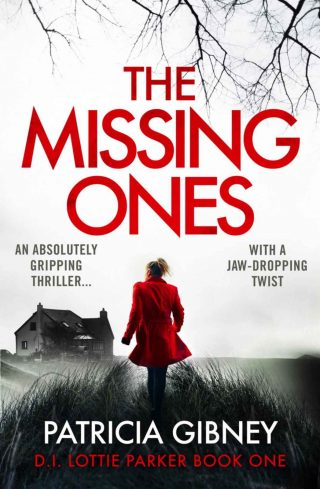 The Missing Ones – Patricia Gibney [kindle] [mobi]