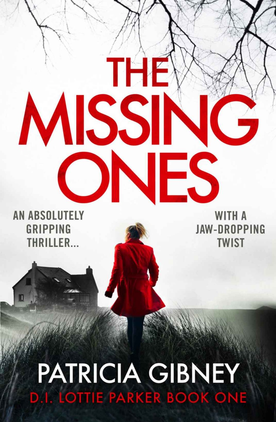 The Missing Ones - Patricia Gibney [kindle] [mobi]