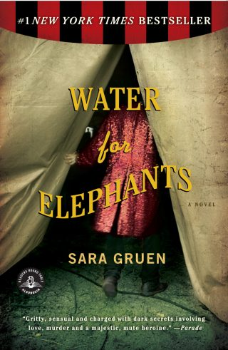Water for Elephants – Sara Gruen [kindle] [mobi]