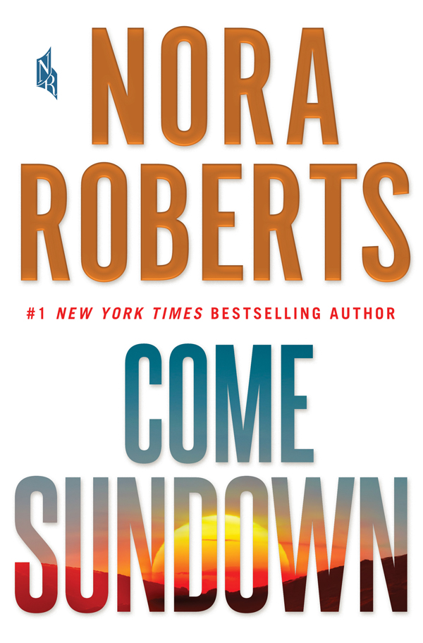 Come Sundown - Nora Roberts [kindle] [mobi]