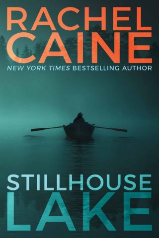 Stillhouse Lake – Rachel Caine [kindle] [mobi]