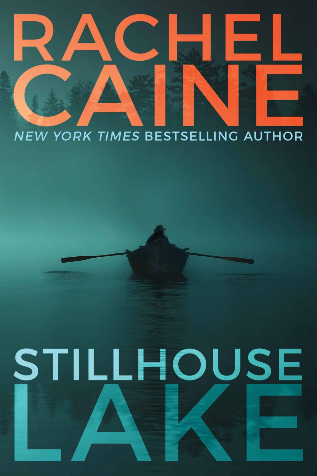 Stillhouse Lake - Rachel Caine [kindle] [mobi]