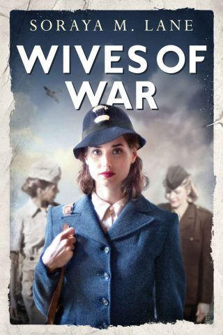 Wives of War – Soraya M. Lane [kindle] [mobi]