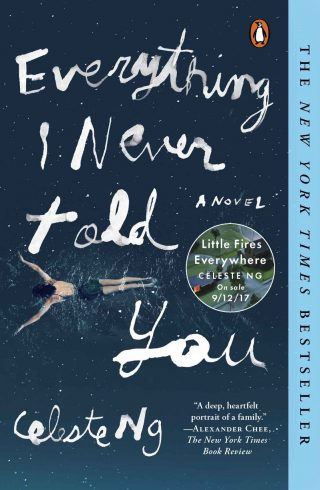 Everything I Never Told You: A Novel – Celeste Ng [kindle] [mobi]