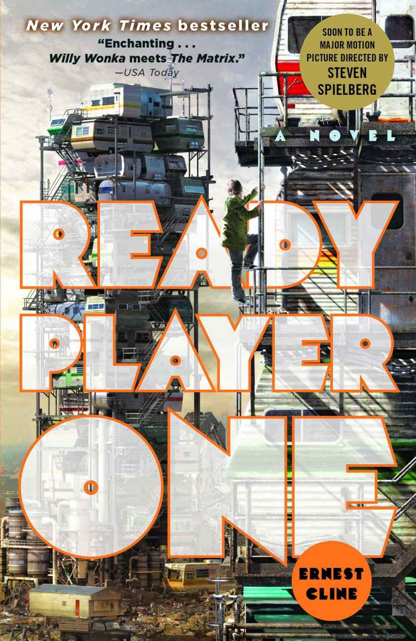 Ready Player One - Ernest Cline [kindle] [mobi]