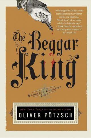 The Beggar King – Oliver Pötzsch [kindle] [mobi]