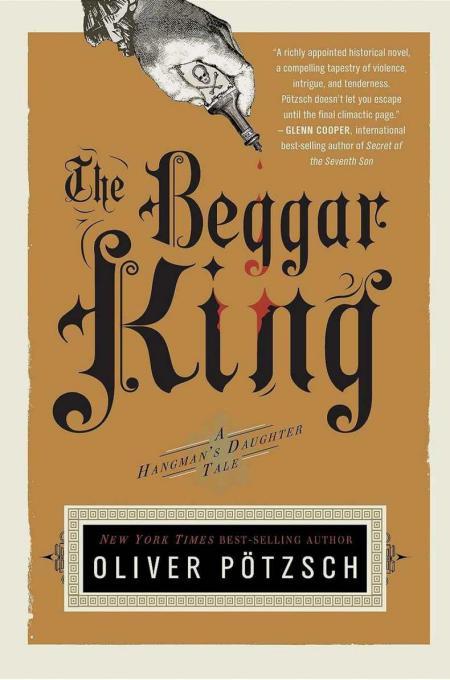 The Beggar King - Oliver Pötzsch [kindle] [mobi]