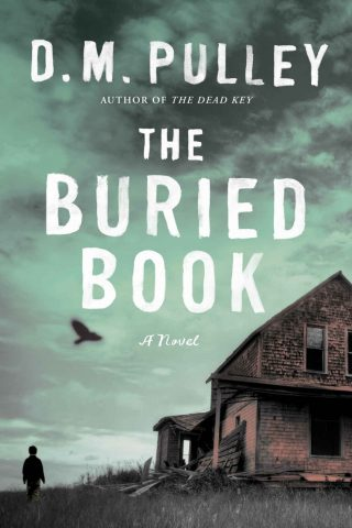 The Buried Book – D. M. Pulley [kindle] [mobi]