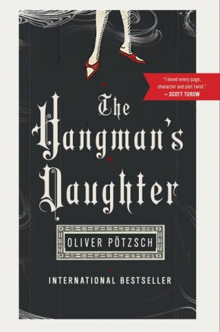 The Hangman's Daughter – Oliver Pötzsch [kindle] [mobi]