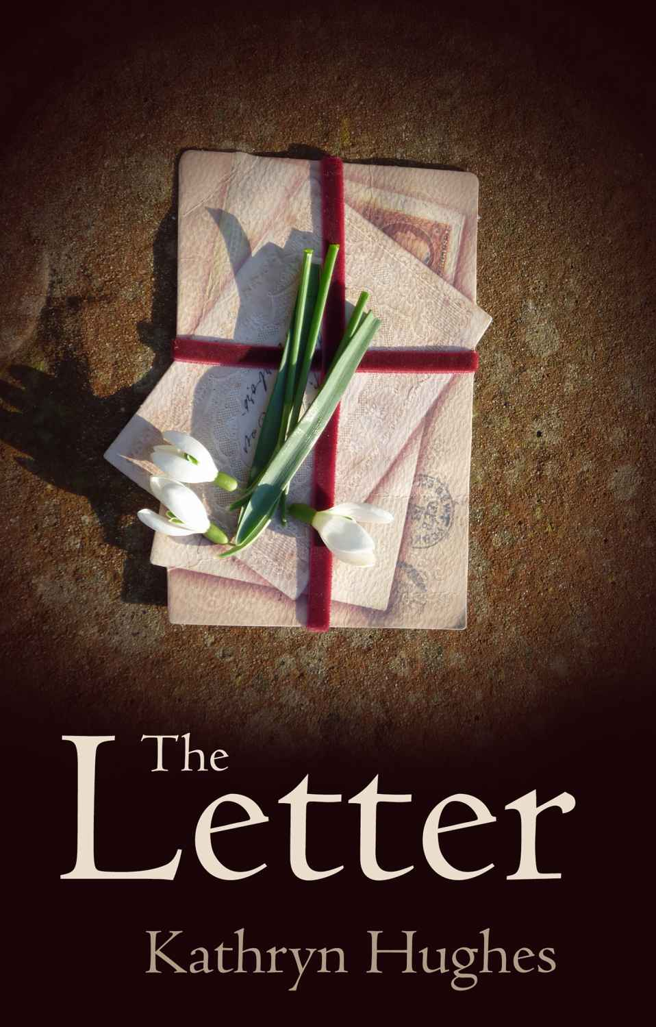 The Letter - Kathryn Hughes [kindle] [mobi]