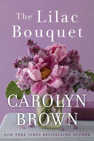 The Lilac Bouquet – Carolyn Brown [kindle] [mobi]