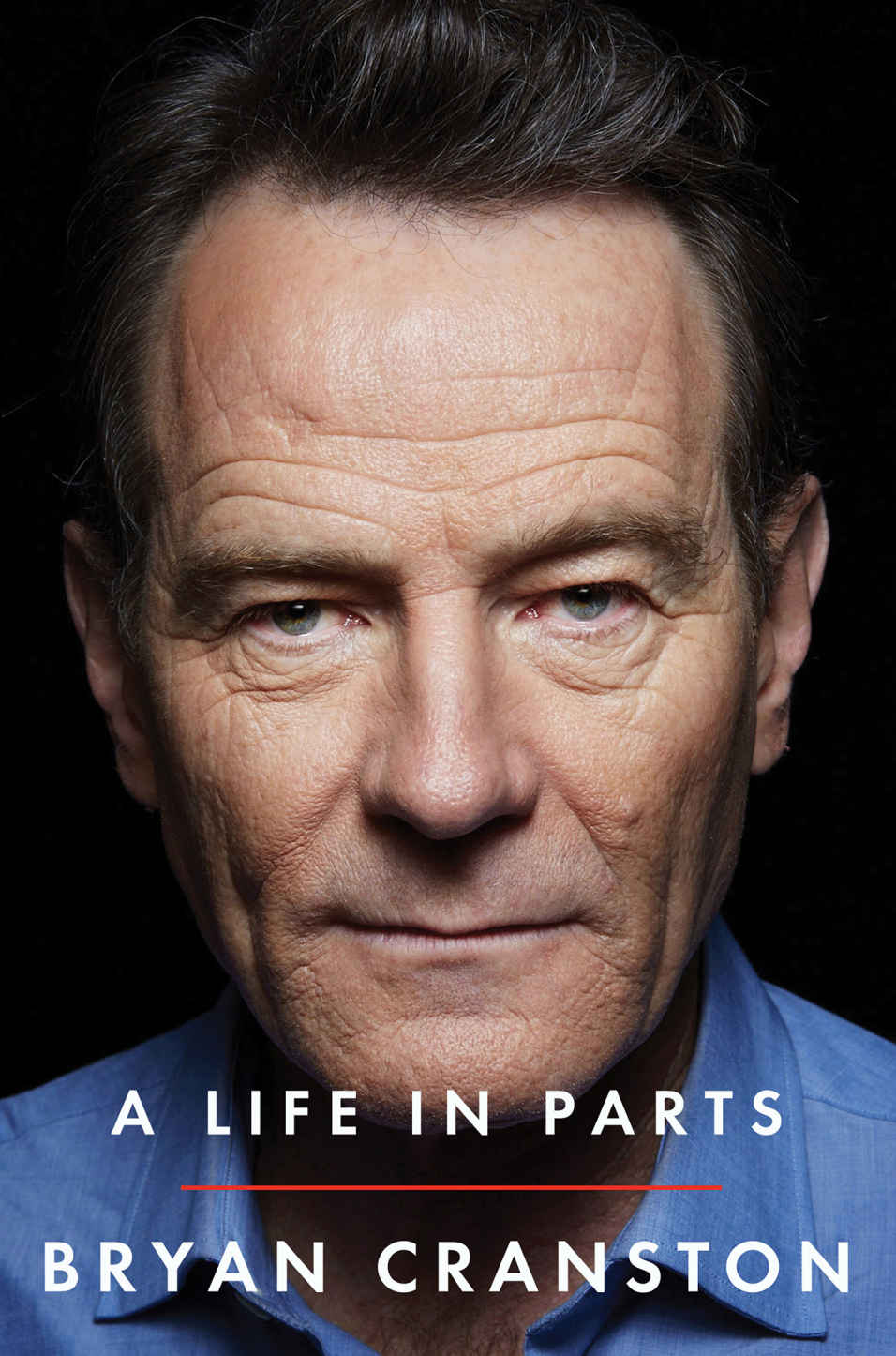 A Life in Parts - Bryan Cranston [kindle] [mobi]