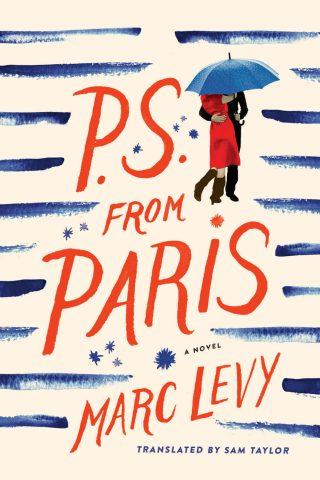 P.S. from Paris – Marc Levy [kindle] [mobi]