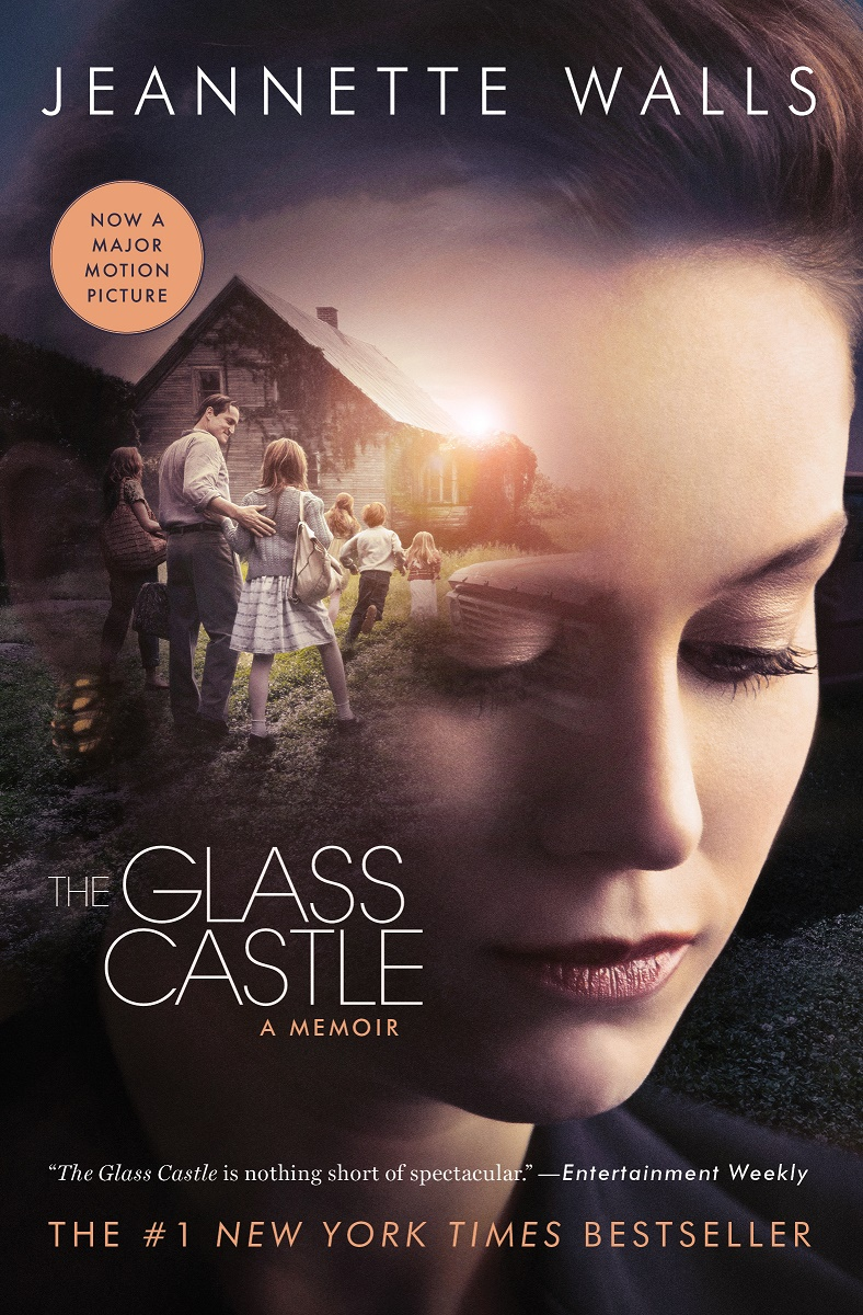 The Glass Castle: A Memoir - Jeannette Walls [kindle] [mobi]