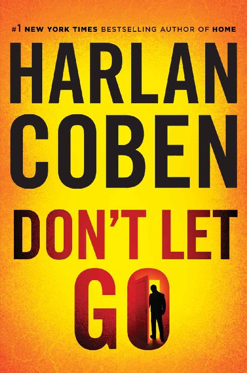 Don't Let Go - Harlan Coben [kindle] [mobi]