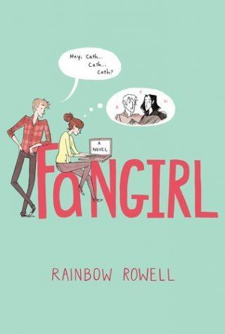 Fangirl: A Novel – Rainbow Rowell [kindle] [mobi]