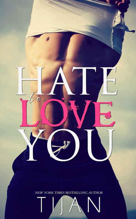 Hate To Love You - Tijan [kindle] [mobi]