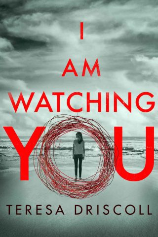 I Am Watching You – Teresa Driscoll [kindle] [mobi]
