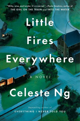 Little Fires Everywhere – Celeste Ng [kindle] [mobi]