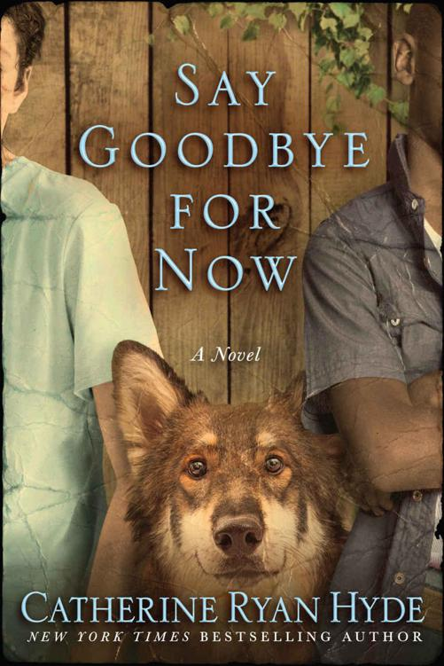 Say Goodbye for Now - Catherine Ryan Hyde [kindle] [mobi]