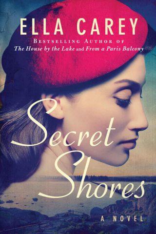 Secret Shores – Ella Carey [kindle] [mobi]