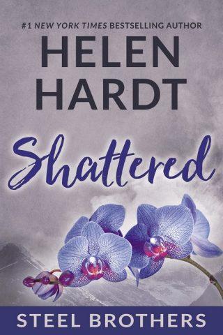 Shattered (Steel Brothers Saga) – Helen Hardt [kindle] [mobi]