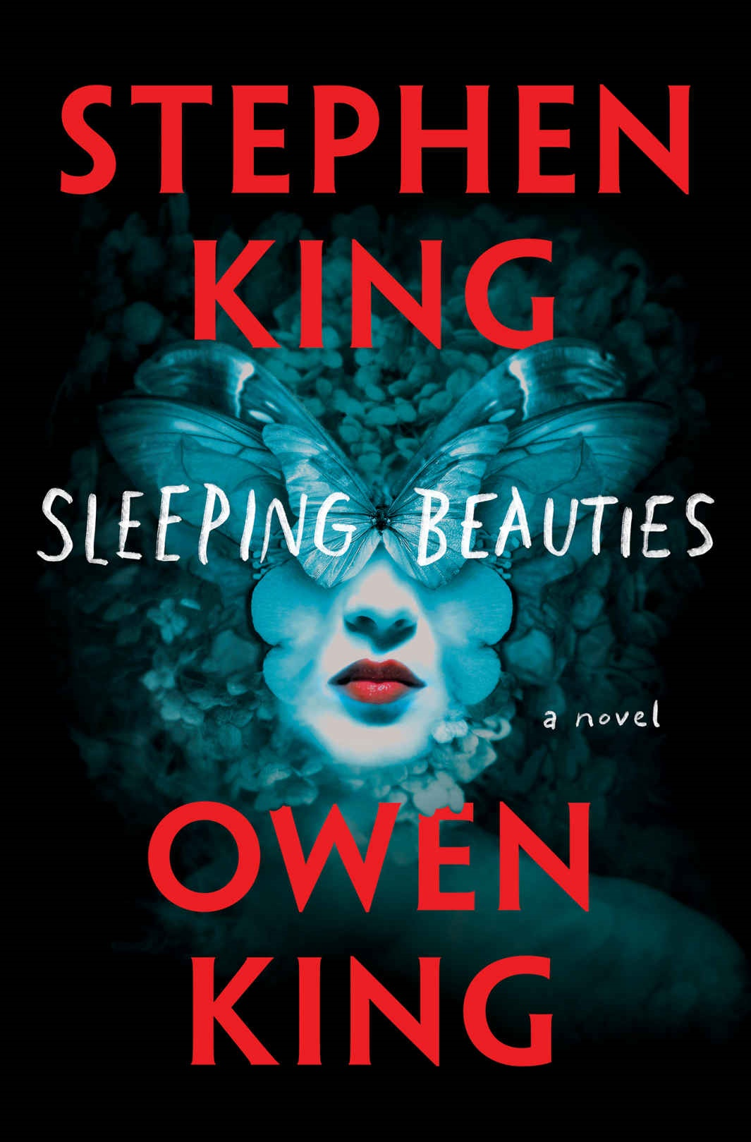 Sleeping Beauties: A Novel - Stephen King & Owen King [kindle] [mobi]