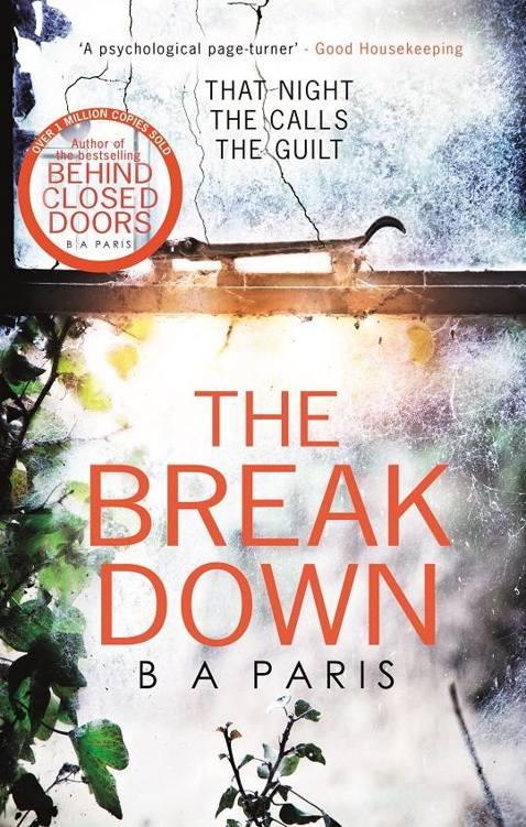 The Breakdown - B. A. Paris [kindle] [mobi]