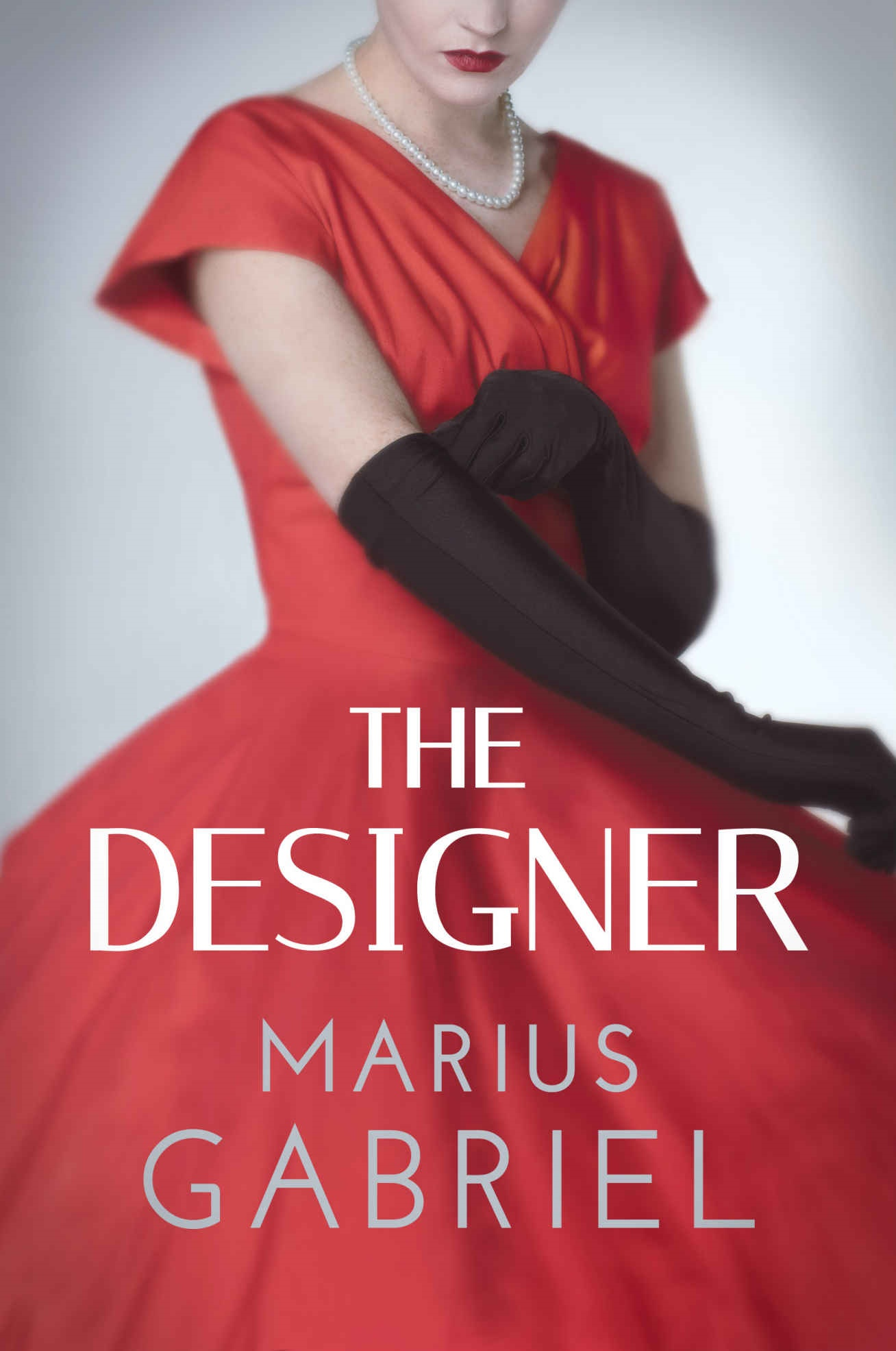 The Designer - Marius Gabriel [kindle] [mobi]