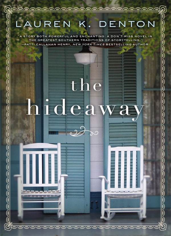 The Hideaway - Lauren K. Denton [kindle] [mobi]