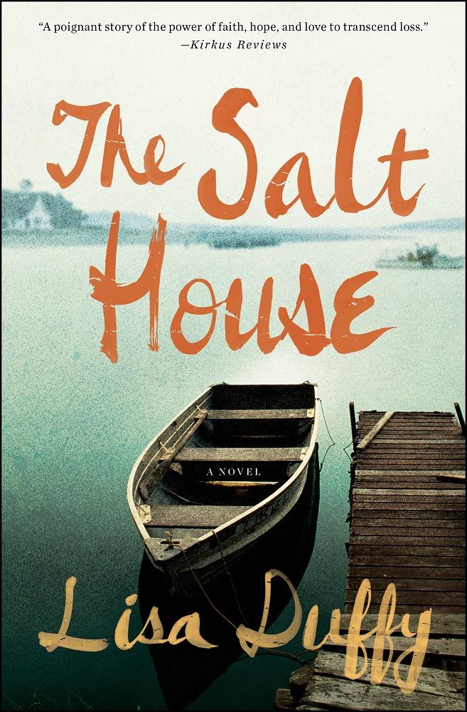 The Salt House: A Novel - Lisa Duffy [kindle] [mobi]