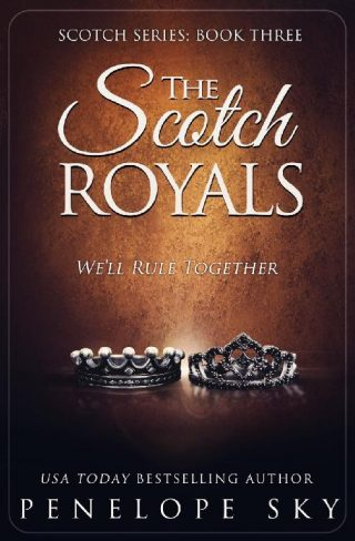 The Scotch Royals – Penelope Sky [kindle] [mobi]