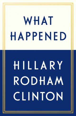 What Happened – Hillary Rodham Clinton [kindle] [mobi]