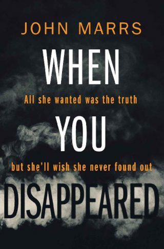 When You Disappeared – John Marrs [kindle] [mobi]
