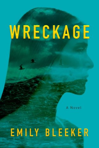 Wreckage – Emily Bleeker [kindle] [mobi]