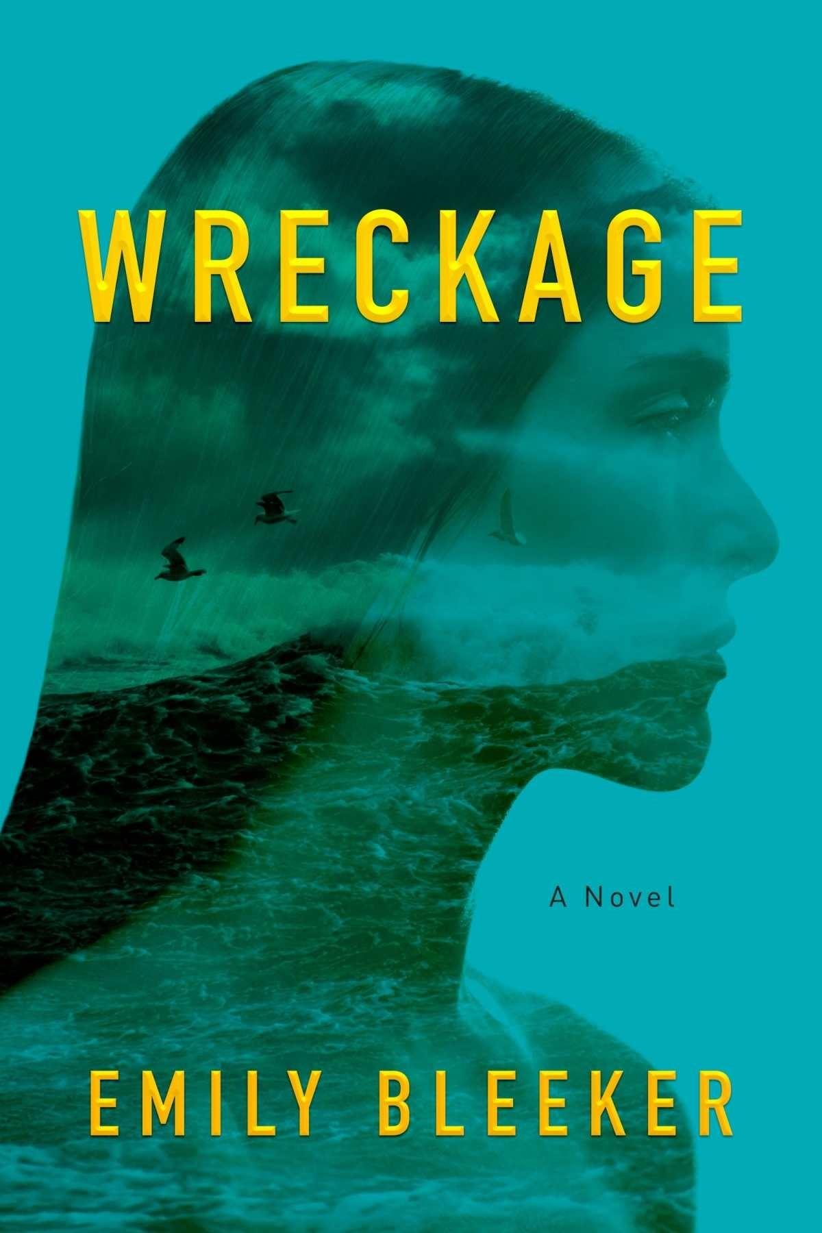 Wreckage - Emily Bleeker [kindle] [mobi]