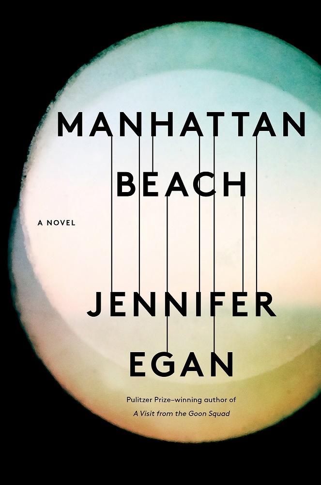 Manhattan Beach: A Novel - Jennifer Egan [kindle] [mobi]