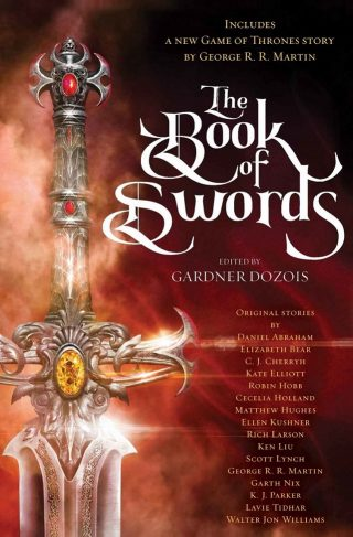 The Book of Swords – George R. R. Martin [kindle] [mobi]