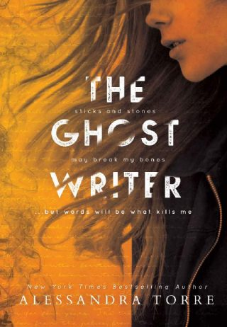 The Ghostwriter – Alessandra Torre [kindle] [mobi]
