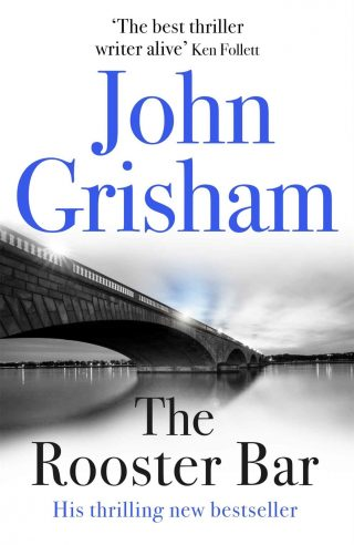 The Rooster Bar – John Grisham [kindle] [mobi]