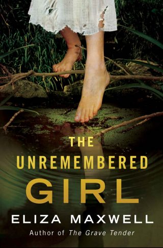 The Unremembered Girl: A Novel – Eliza Maxwell [kindle] [mobi]