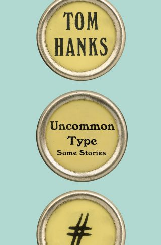 Uncommon Type – Tom Hanks [kindle] [mobi]