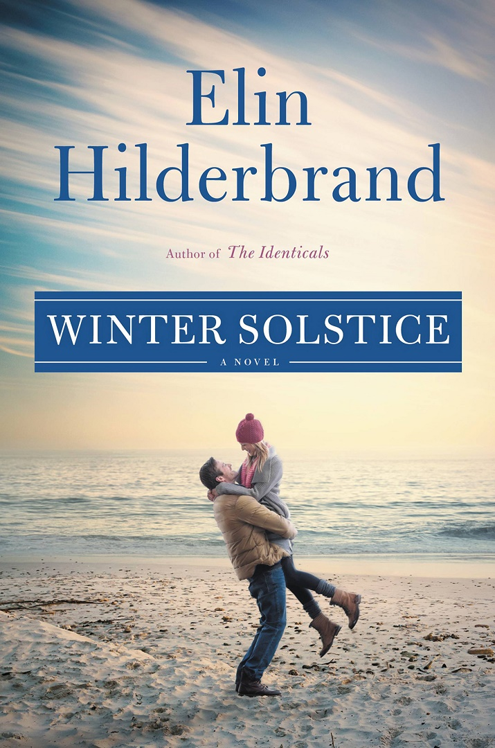 Winter Solstice - Elin Hilderbrand [kindle] [mobi]