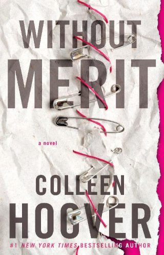 Without Merit: A Novel – Colleen Hoover [kindle] [mobi]