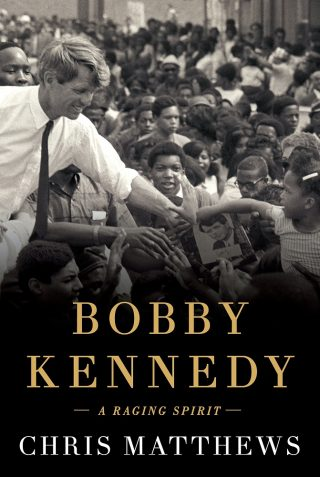 Bobby Kennedy: A Raging Spirit – Chris Matthews [kindle] [mobi]