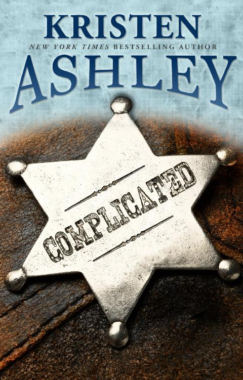 Complicated - Kristen Ashley [kindle] [mobi]